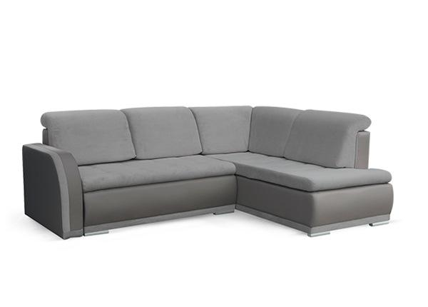 Угловой диван-кровать с ящиком TF-136806