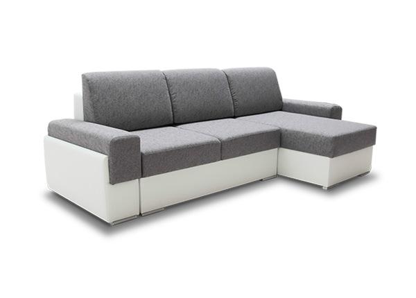 Угловой диван-кровать с ящиком TF-136807