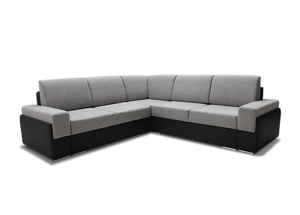 Угловой диван-кровать с ящиком TF-136809
