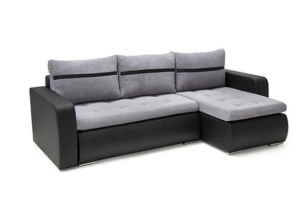 Угловой диван-кровать с ящиком TF-136815