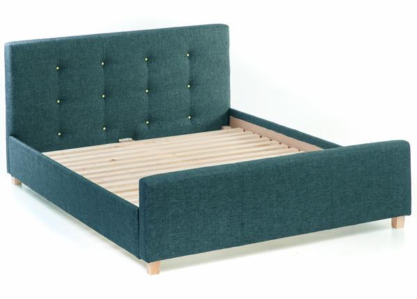 Кровать с пуговицами Venecija 200x200 см ON-136822