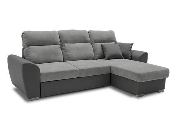 Угловой диван-кровать TF-136823