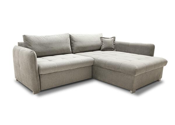 Угловой диван-кровать с ящиком TF-136824