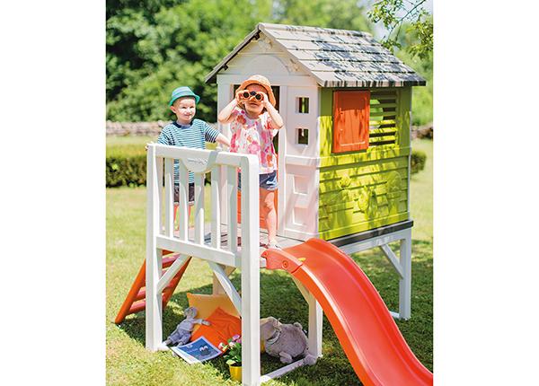 Игровой домик Pilotis RO-136845