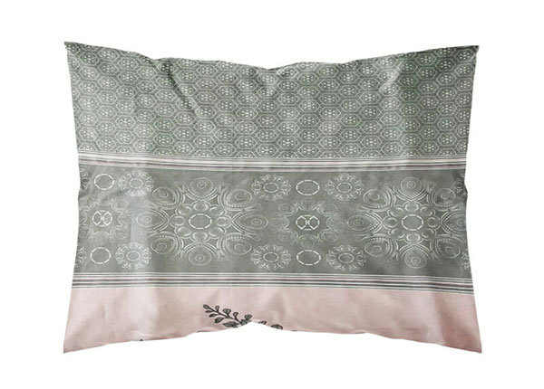 Наволочки Pink-Grey 50x60 cm, 2 шт VO-137004