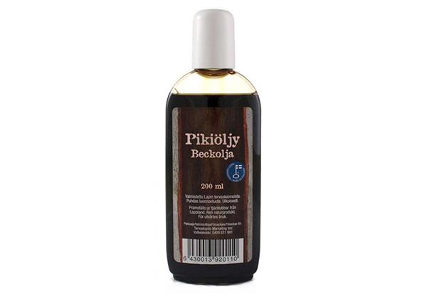 Смоляное масло 200 мл TQ-137029