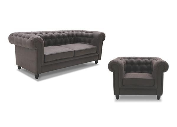 Комплект диванов 3+1 TF-137043