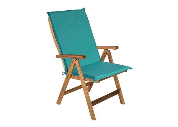 Покрывало на стул со спинкой Summer 48x115 cm EV-137050