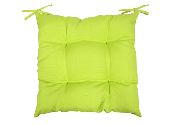 Подушка на стул Summer 40x40 cm EV-137057