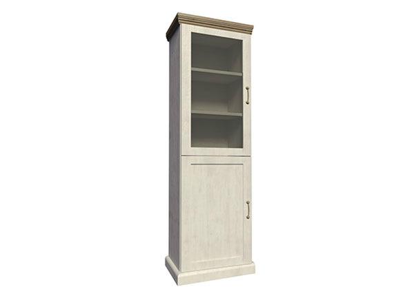 Шкаф-витрина TF-137082