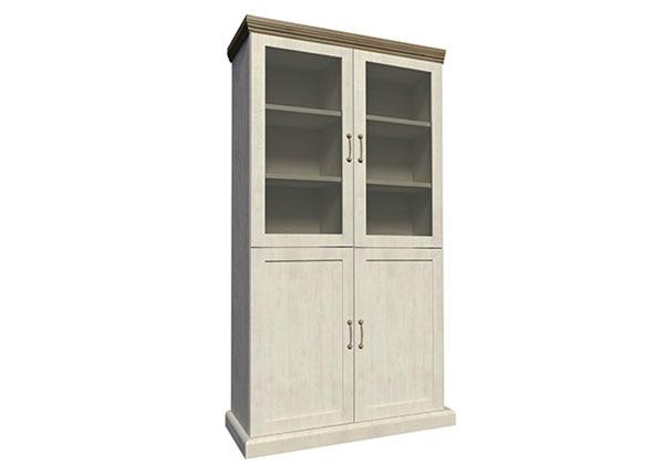 Шкаф-витрина TF-137085