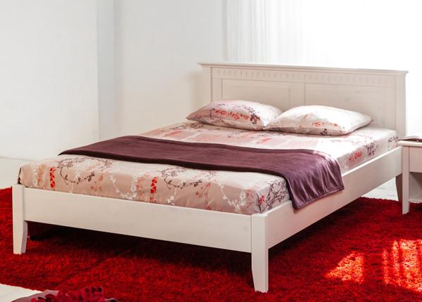 Кровать Bern