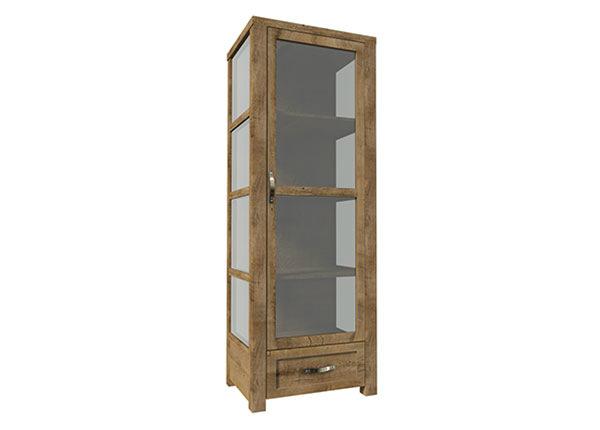 Шкаф-витрина TF-137157