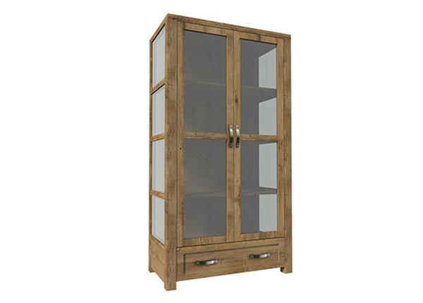 Шкаф-витрина TF-137165
