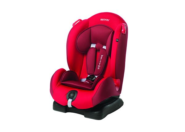 Автокресло SafeWay 9-25 кг SB-137183