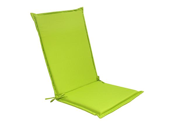 Покрывало на стул со спинкой Summer 48x115 cm EV-137187