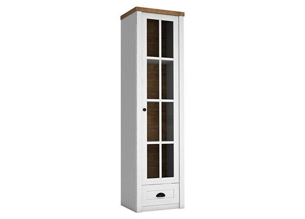 Шкаф-витрина TF-137305