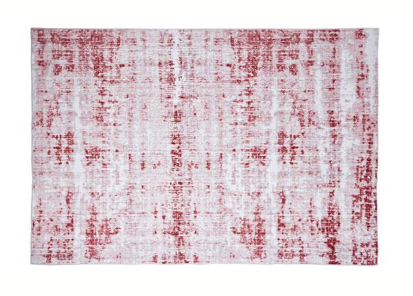 Ковeр Abstract Grey Burgundy A5-137320