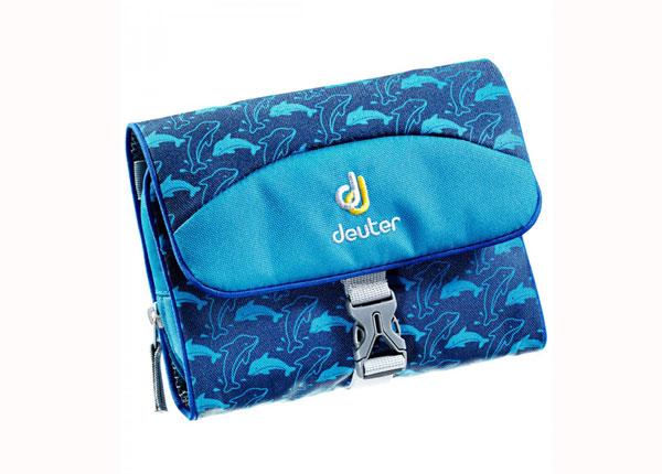Детская сумочка для моющих средств Deuter BB-137370