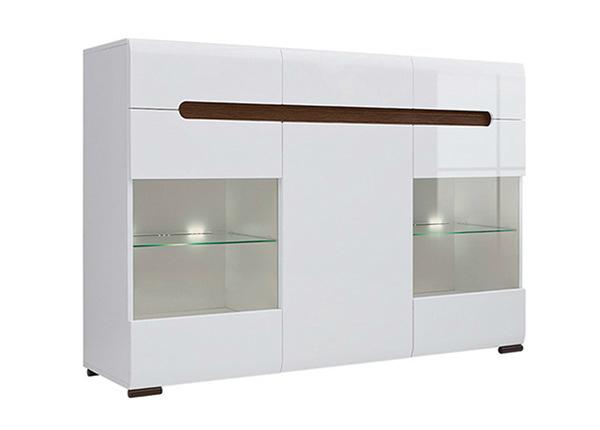 Шкаф-витрина TF-137371