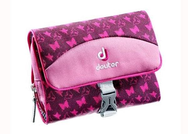 Детская сумочка для моющих средств Deuter BB-137388