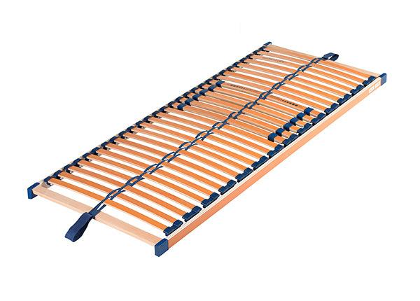 Дно кровати в раме Euroflex 100 90x200 cm SM-137450