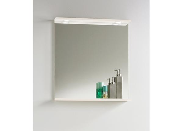 Зекрало в ванную с освещением Toscana AY-137539