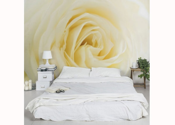 Флизелиновые фотообои White Rose