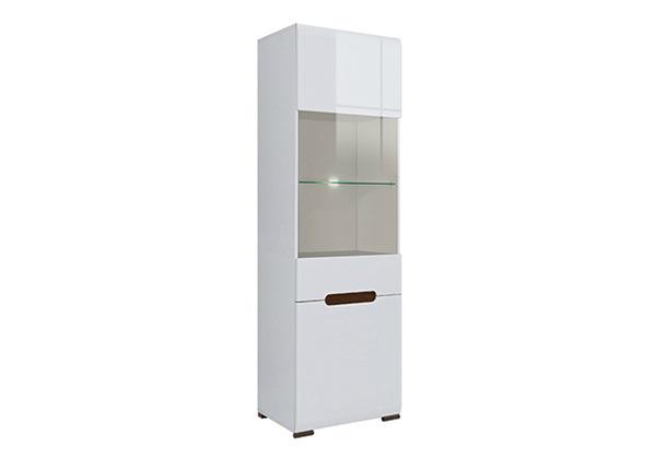 Шкаф-витрина TF-137688