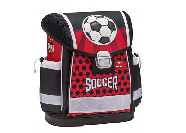Школьный ранец Belmil Soccer HC-137906