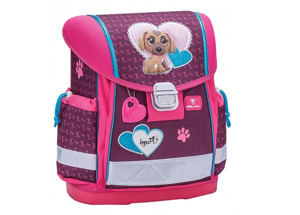 Школьный ранец Belmil Anna Pet Puppy HC-137911