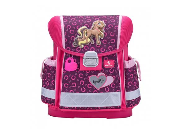 Школьный ранец Belmil Anna Pet Pony HC-137912