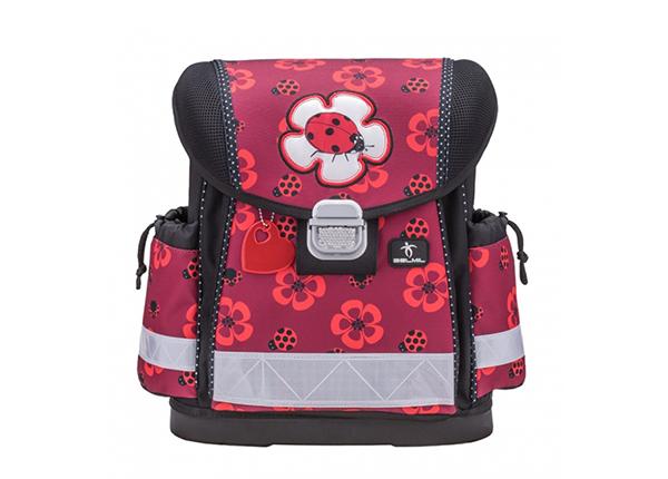Школьный ранец Belmil Ladybug HC-137913