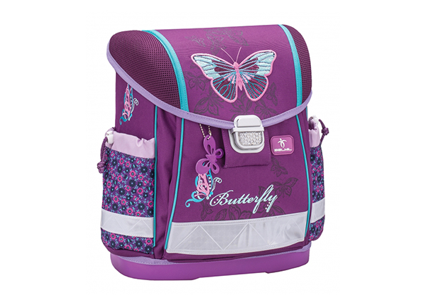 Школьный ранец Belmil Butterfly HC-137915
