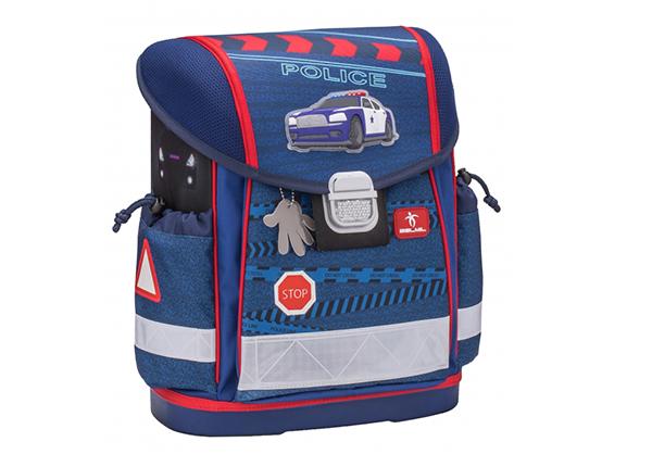 Школьный ранец Belmil Police HC-137918
