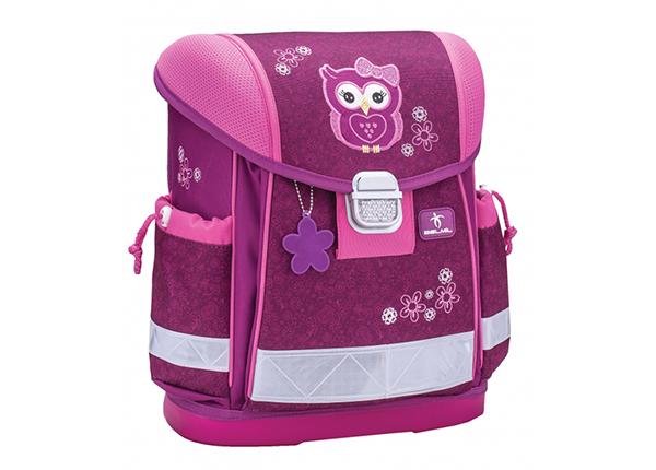 Школьный ранец Belmil Pretty Owl HC-137926
