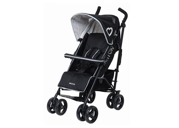 Прогулочная коляска Shopper SB-137958