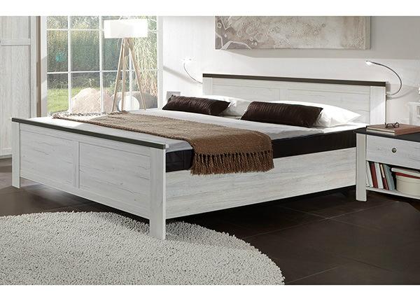 Кровать Chateau