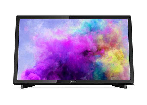 """22"""" телевизор Philips FHD LED SJ-137964"""
