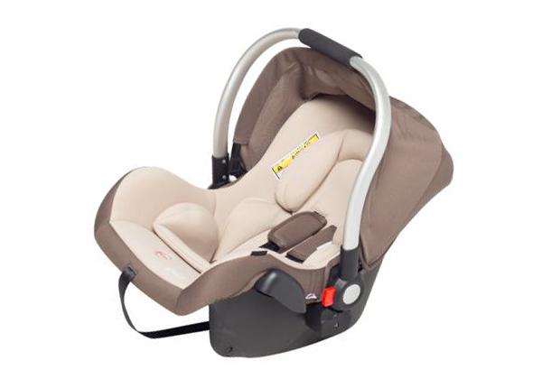 Детское автокресло Britton BabyWay+ SB-138029