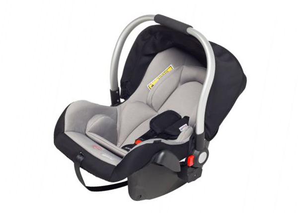 Детское автокресло Britton BabyWay+ SB-138030