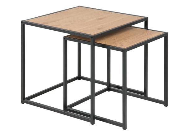 Журнальные столы Seaford, 2 шт CM-138039