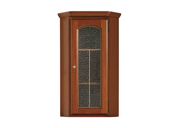 Угловой шкаф-витрина TF-138041