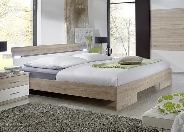 Кровать Ella 180x200 cm SM-138111
