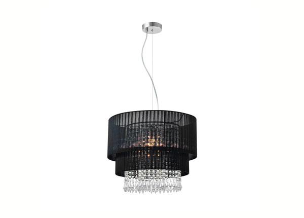 Подвесной светильник Leta Black A5-138122