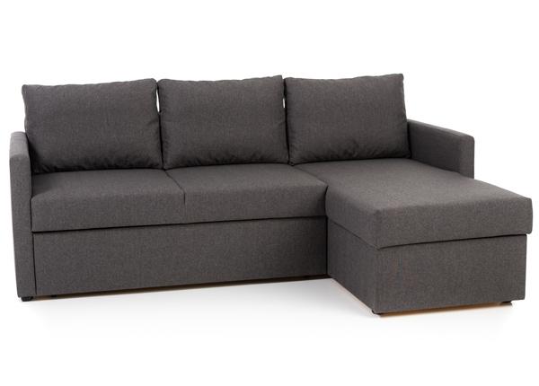Угловой диван-кровать с ящиком Linda VR-138299