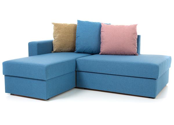 Угловой диван-кровать с ящиком Ronja VR-138300