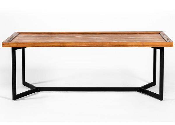 Журнальный стол 120x60 cm GO-138302