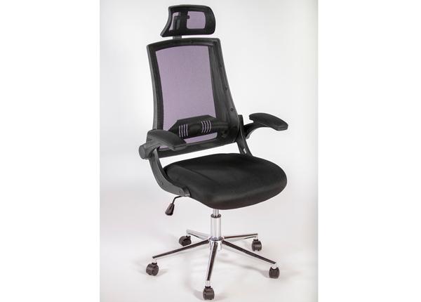 Рабочий стул Corona GO-138343