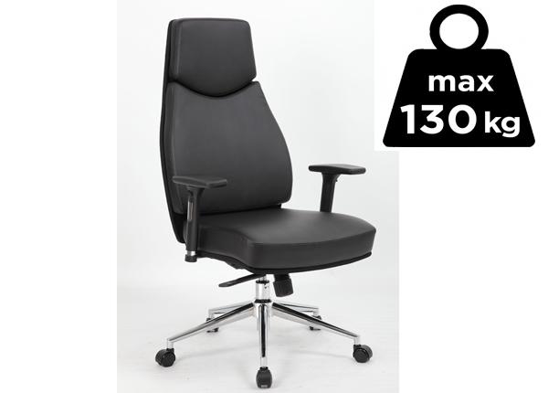 Рабочий стул Milton GO-138359